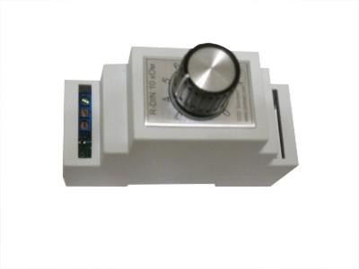 Потенциометры в корпусе на DIN-рейку