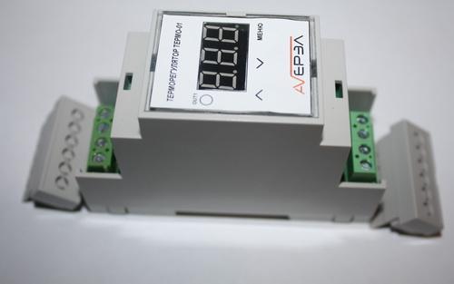 Терморегулятор ТЕРМО