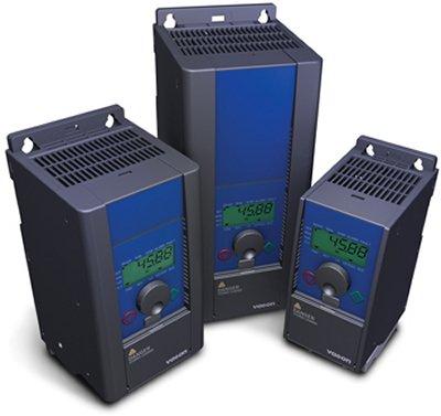 Частотные регуляторы скорости вентиляторов