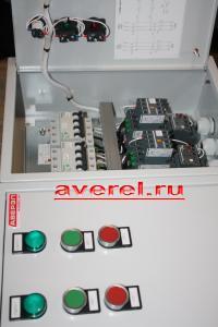 Шкафы и контроллеры управления вентилятором
