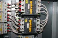 Щит АВР 50А IP65_0