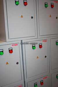 Шкаф АВР 25А IP54 Schneider_6