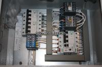 Шкаф АВР 25А IP54 Schneider_2