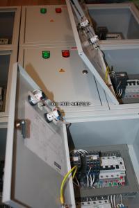 Шкаф АВР 25А IP54 Schneider_3