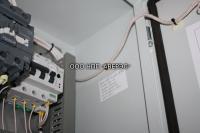 Шкаф АВР 100А IP54 Schneider_1