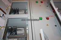 Шкаф АВР 100А IP54 Schneider_4