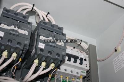 Шкаф АВР 100А IP54 Schneider