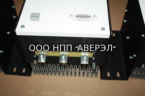 Тиристорный контактор ТРК-160А