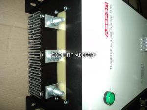 Тиристорный контактор ТРК-200А