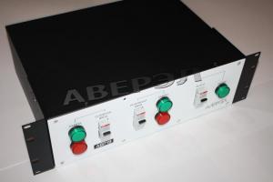 Устройство АВР19-1-16А NEW (2 ввода 220В 16А, ABB)
